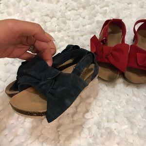 Zara Shoes - Zara toddler sandals